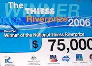 riverprize